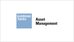 Goldman Sachs Asset Management LP logo